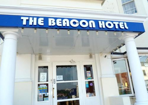 Photo of Beacon Hotel Hotel Bed and Breakfast Accommodation in Bournemouth Dorset