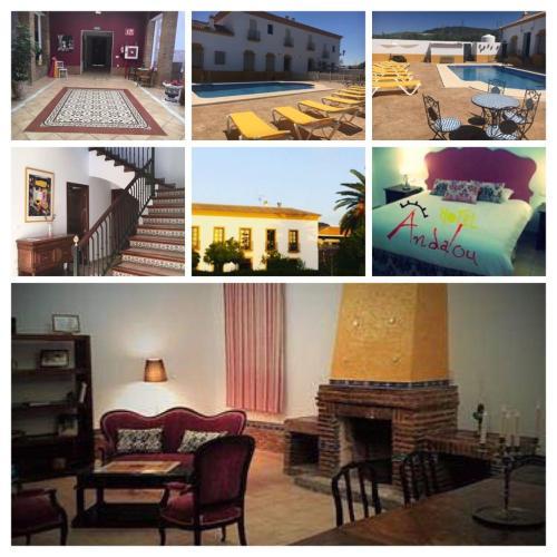 Hotel Andalou