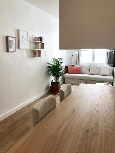 Appartement Beau Regard