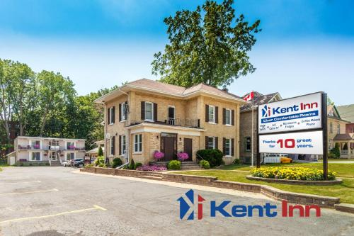 Kent Inn (Bed and Breakfast)