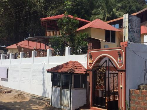 Sagar Sarita Beach Resort