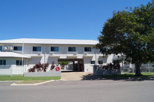 Castle Lodge Motel