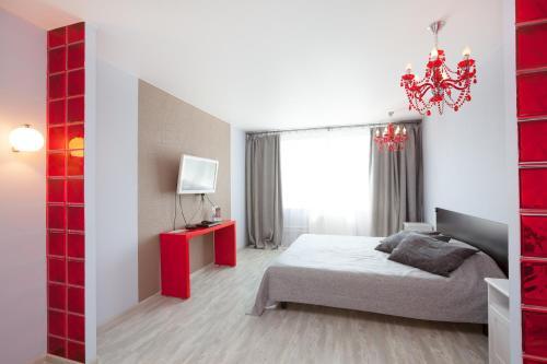 HotelApartments Etazhi at Belinskogo