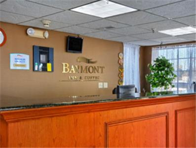 Hotel Baymont Inn And Suites Oklahoma City Airport 1