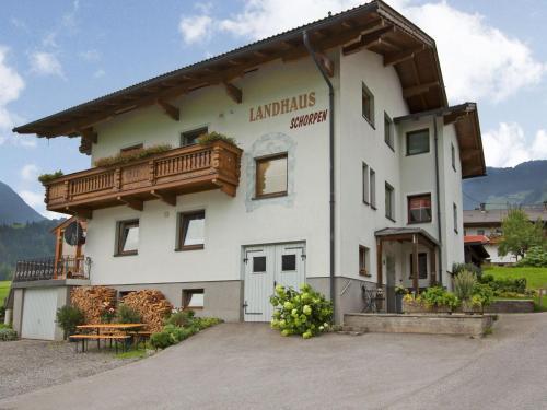 Apartment Schorpenhof 2