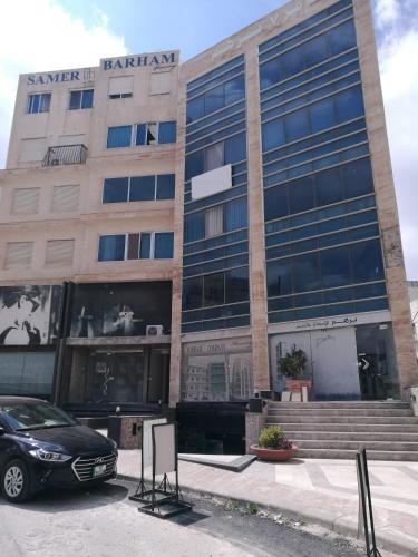 Um Uthiena Studio, Amman
