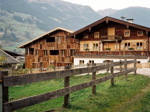 Apartment Brizerhaus 6