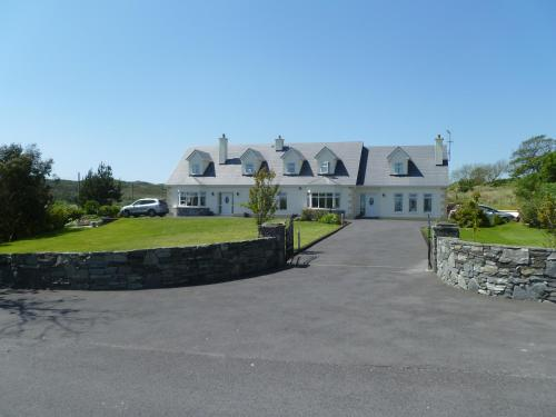 Photo of Racecourse Lodge Hotel Bed and Breakfast Accommodation in Clifden Galway