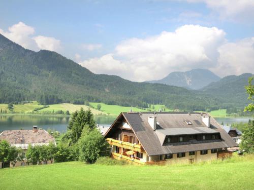 Apartment Haus Am Weissensee 1