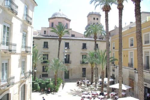 Apartamentos Tito