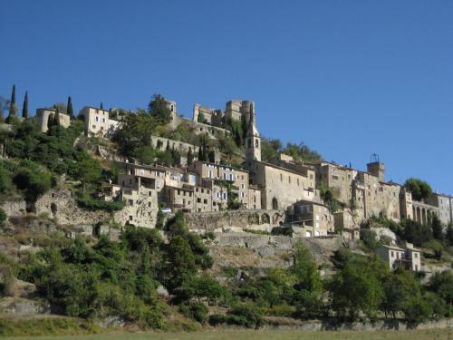 Chateau Des Gipières