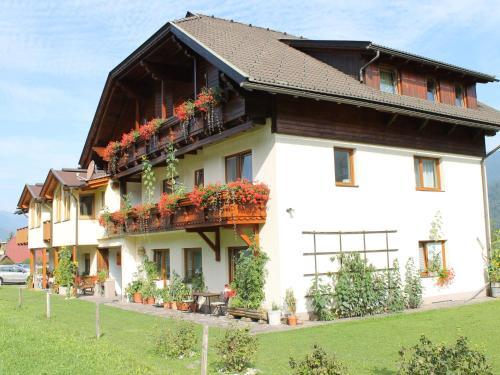 Apartment Gästehaus Pernull 1