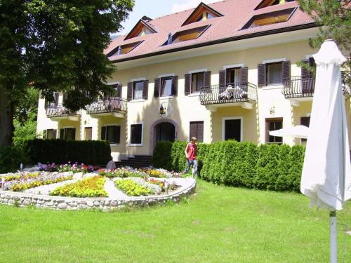 Apartment Das Herrenhaus 2