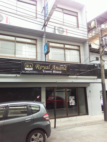 Royal Anand Guest House