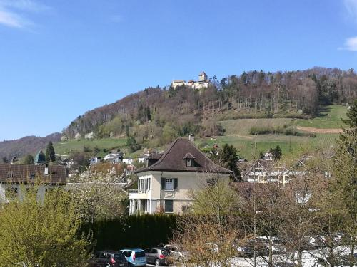 Garni-Hotel Mühletal