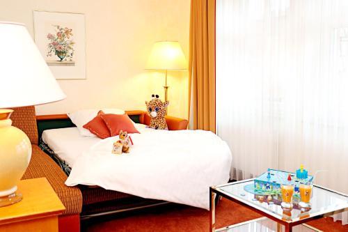 Ringhotel Weißer Hirsch photo 32