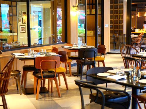 Hotel ibis Styles Bangkok Khaosan Viengtai - 23 of 49