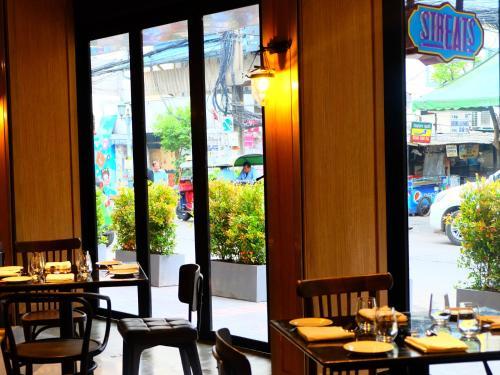 Hotel ibis Styles Bangkok Khaosan Viengtai - 31 of 49