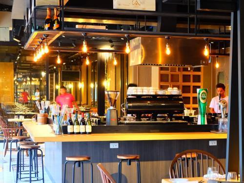 Hotel ibis Styles Bangkok Khaosan Viengtai - 32 of 49