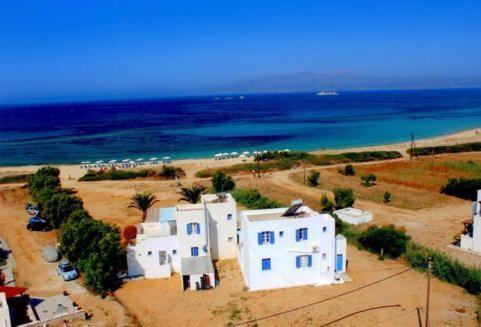 Отель Maistrali Studios & Apartments 0 звёзд Греция