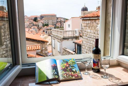 Hotel Apartments Peppino - Old Town