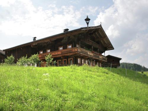 Moserhütte Kl