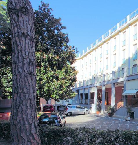 Hotel Villa Dei Giuochi Delfici Roma