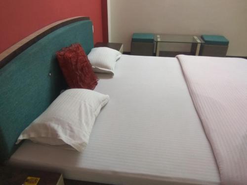 Hotel Mahishmati Palace