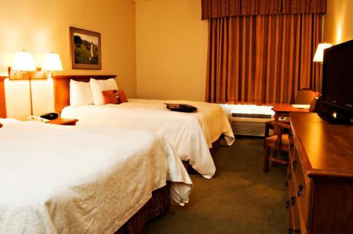 Hampton Inn And Suites Flagstaff