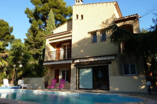 Apartment Entre Cassis Et La Presqu Ile De Giens Toulon