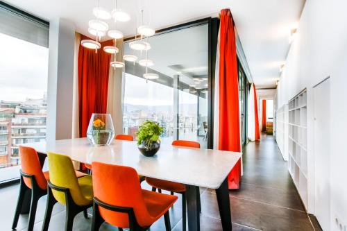 Hotel Cosmo Apartments Sants 1