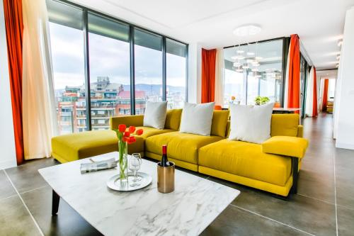 Hotel Cosmo Apartments Sants thumb-4