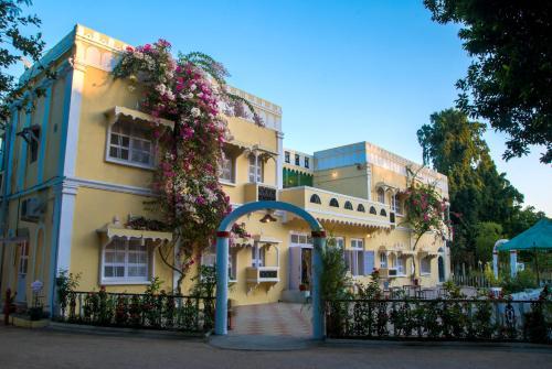 Garden Palace Heritage Homestays