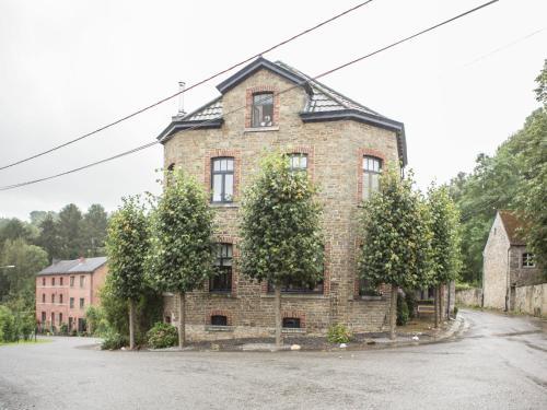 Le Vieux Tribunal