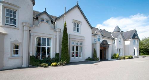 Kingsmills Hotel- Inverness