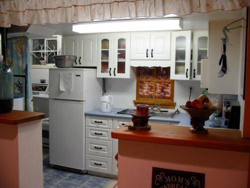 Quarto de casal com WC partilhado (Double Room with Shared Toilet)