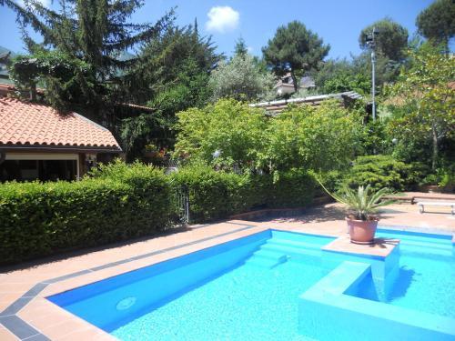 foto Agriturismo La Casa Del Ghiro (Amalfi)