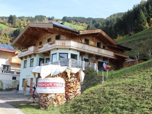 Apartment Schragl 2