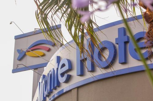 Mirante Sul Park Hotel