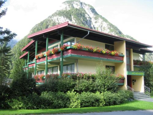Apartment Achensee 2