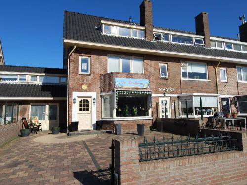 Huisje Aan Zee B, Noordwijk aan Zee