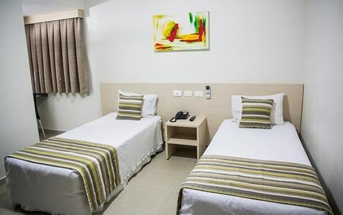 Hotel Barrocos