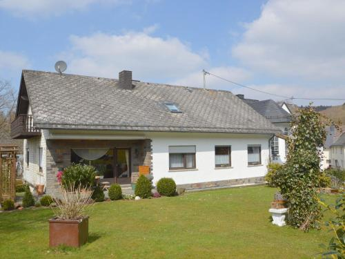 Apartment Am Uessbach