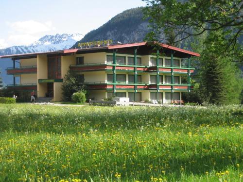 Apartment Achensee 1