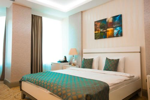 Sumgayıt Plaza Hotel
