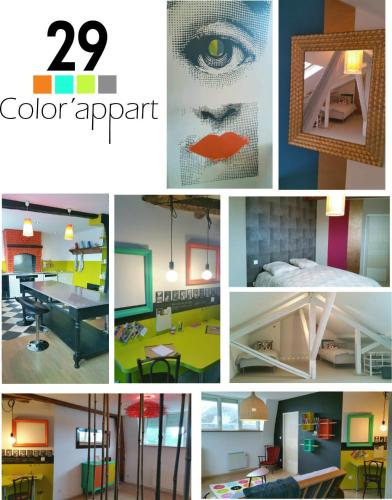 29 color'appart