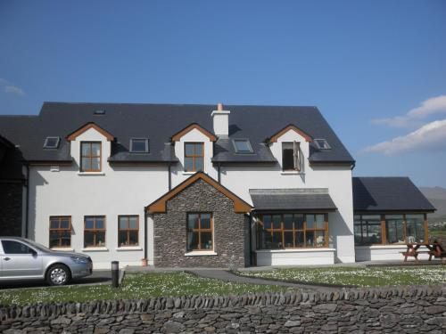 Photo of Imeall na Mara B&B Hotel Bed and Breakfast Accommodation in Ballydavid Kerry