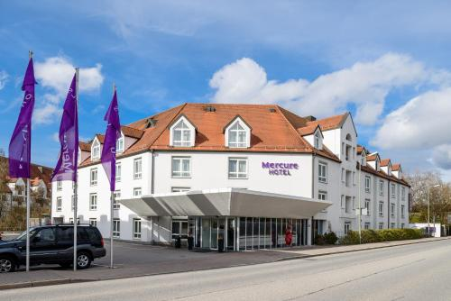 Mercure Hotel München Freising Airport photo 1