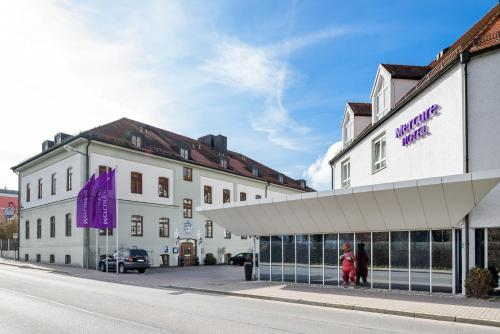 Mercure Hotel München Freising Airport photo 20
