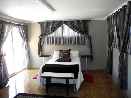 Делукс (Deluxe Single Room)